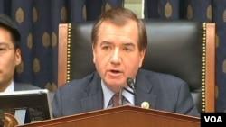 Председатель Комитета Палаты представителей по иностранным делам республиканец Эд Ройс