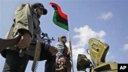 Casa Branca nega lentidão na resposta à violência na Líbia