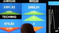 On cherche à déterminer si des modèles mathématiques ont entrainé la déroute à Wall Street jeudi dernier