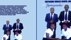 UThemba Maseko Ucula Ezokholo LweSikhristu