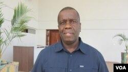 Presidente do MDM critica órgãos eleitores e Forças de Defesa e Segurança
