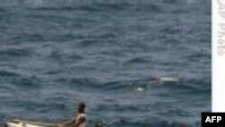 Somali piratları Türkiyə gəmisini ələ keçirib