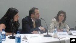 پاکستانی امریکن یوتھ کانفرنس کا آغاز وائٹ ہاؤس کی بریفنگ سے ہوگا