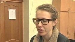 Ксения Собчак о нарушениях на выборах