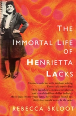 'Immortal Life of Henrietta Lacks' Tells a True Story of Science, Ethics and Family