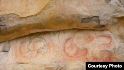 Oldest Known US Cave Art Discovered in Cumberland Plateau