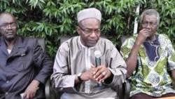 Reportage de André Kodmadjingar, correspondant au Tchad pour VOA Afrique