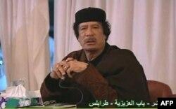 Muammar Qaddafiy murosa qilishga tayyor ekanini bildirmoqda, lekin hozircha ishonch yo'q
