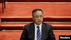 Wakil Perdana Menteri China, Hu Chunhua