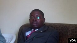 Januário Mussambo