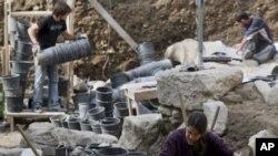 مهر بیت لحم در حفاری باستانی«شهر داوود» یا همان محله فلسطینی سیلوان بدست آمد.