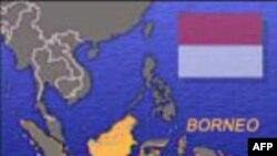 یک قایق مسافری اندونزی غرق شد و ۲۵ نفر کشته شدند