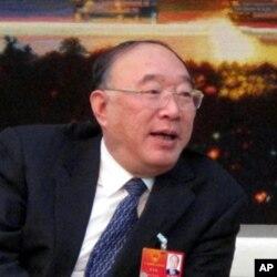 重慶市長黃奇帆