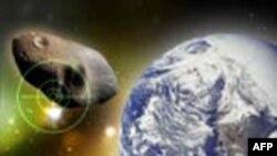 Don u orbiti oko asteroida