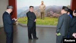 Los programas nucleares y de misiles de Corea del Norte ocuparán un lugar relevante en la agenda cuando Trump y Xi se reúnan el jueves en Florida.