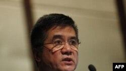 Посол США в Китаї Ґері Лок