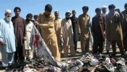 در حمله انتحاری در شمال غرب پاکستان ۳۶ تن کشته شدند
