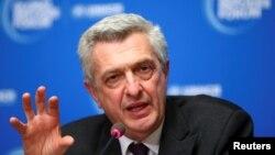 """Filippo Grandi, Alto Comisionado de Naciones Unidas para los Refugiados (ACNUR), alertó en Davos el martes 21 de enero que el mundo debe de prepararse para tratar con millones de """"refugiados climáticos""""."""