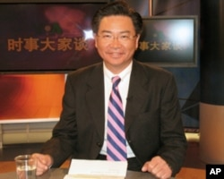 吴钊燮在民进党执政期间担任过总统府副秘书长,行政院陆委会主任委员以及驻美代表等职