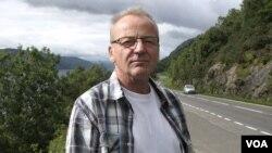 El danés Poul Hagen Thisted fue uno de los dos liberados por las fuerzas especiales de Estados Unidos.