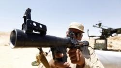 مخالفان قذافی به طرابلس نزدیک می شوند