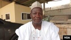 Lawal Abdul Faragai
