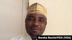 Aminu Sherif Momo, daya daga cikin fitattun jaruman Kannywood a Najeriya