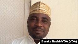 Aminu Sherif Momo, directeur de Kannywood Filam
