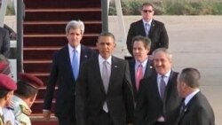 Obama, Jordan's King Discuss Syria Refugees, Extremist Risks