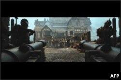 """Yeni Hollivud Filmləri: """"Anonymous"""" və """"In Time"""" (video)"""
