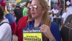 Los primeros 100 días de la política de Biden hacia Venezuela