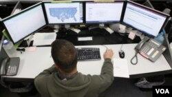 La seguridad cibernética figura entre las prioridades señaladas por el presidente Barack Obama.