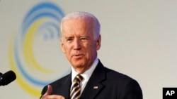 Джозеф Байден, віце-президент США
