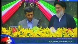 خودداری احمدی نژاد از ابلاغ دو قانون دیگر