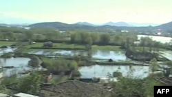 Shkodër: Përmasat e dëmeve nga përmbytjet