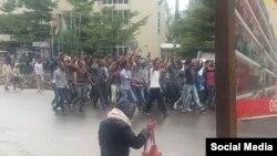 Faayilii - Hiriira mormii Bushooftuu, Oromiyaa, Hagayya 6, 2016