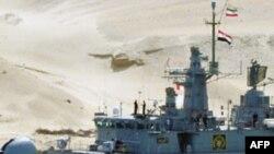 İsrail İran gəmilərinin Aralıq dənizindən keçməsini təhrikçilik kimi qiymətləndirib
