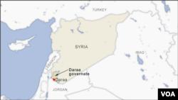 Daraa Syria