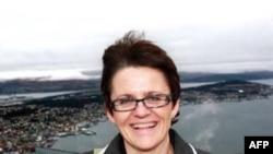 Bộ trưởng Ngư nghiệp Lisbeth Berg-Hansen sẽ từ bỏ ý định đi thăm Trung Quốc
