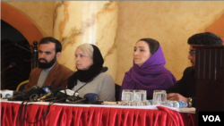 ٨٩ فیصده افغانان وایي په فساد اخته کاندیدانو ته به رایه ورنکړي