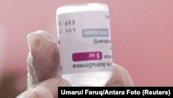 Vaccine AstraZeneca.