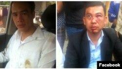 Hội Ân xá Quốc tế cũng đề cập đến trường hợp hai luật sư Trần Thu Nam (phải) và Lê Văn Luân bị hành hung hồi đầu tháng trước. Vụ việc xảy ra hôm 3/11 khi luật sư Nam và Luân tới nhà bà Đỗ Thị Mai, mẹ của thiếu niên Đỗ Đăng Dư, bị tử vong trong lúc bị giam giữ.