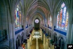 Нацоніальний собор Вашингтона