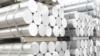 美國鋁業呼籲川普 限制進口中國鋁材