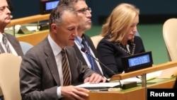 Джонатан Коен, в.о. посла США до ООН