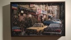 자동차와의 추억을 예술로 '브릴리언트 메모리즈: 동행' 전