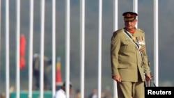پاکستان فوج کے سربراہ جنرل قمر جاوید باجوہ
