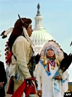 Amerikan Yerli Kabileleriyle İş Yapmanın Püf Noktaları