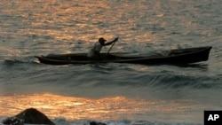 Falta de Água em São Tomé Irrita Populações