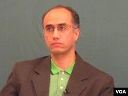 مرتضی کاظمیان، روزنامه نگار